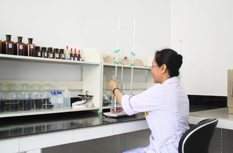 化学实验介绍